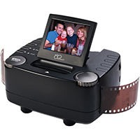DBTech 35mm Slide and Negative Film Scanner